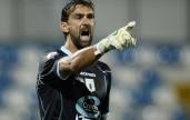 Db Chiavari 16/08/2014 - coppa Italia / Virtus Entella-Benevento / foto Daniele Buffa/Image Sport nella foto: Ivan Pelizzoli