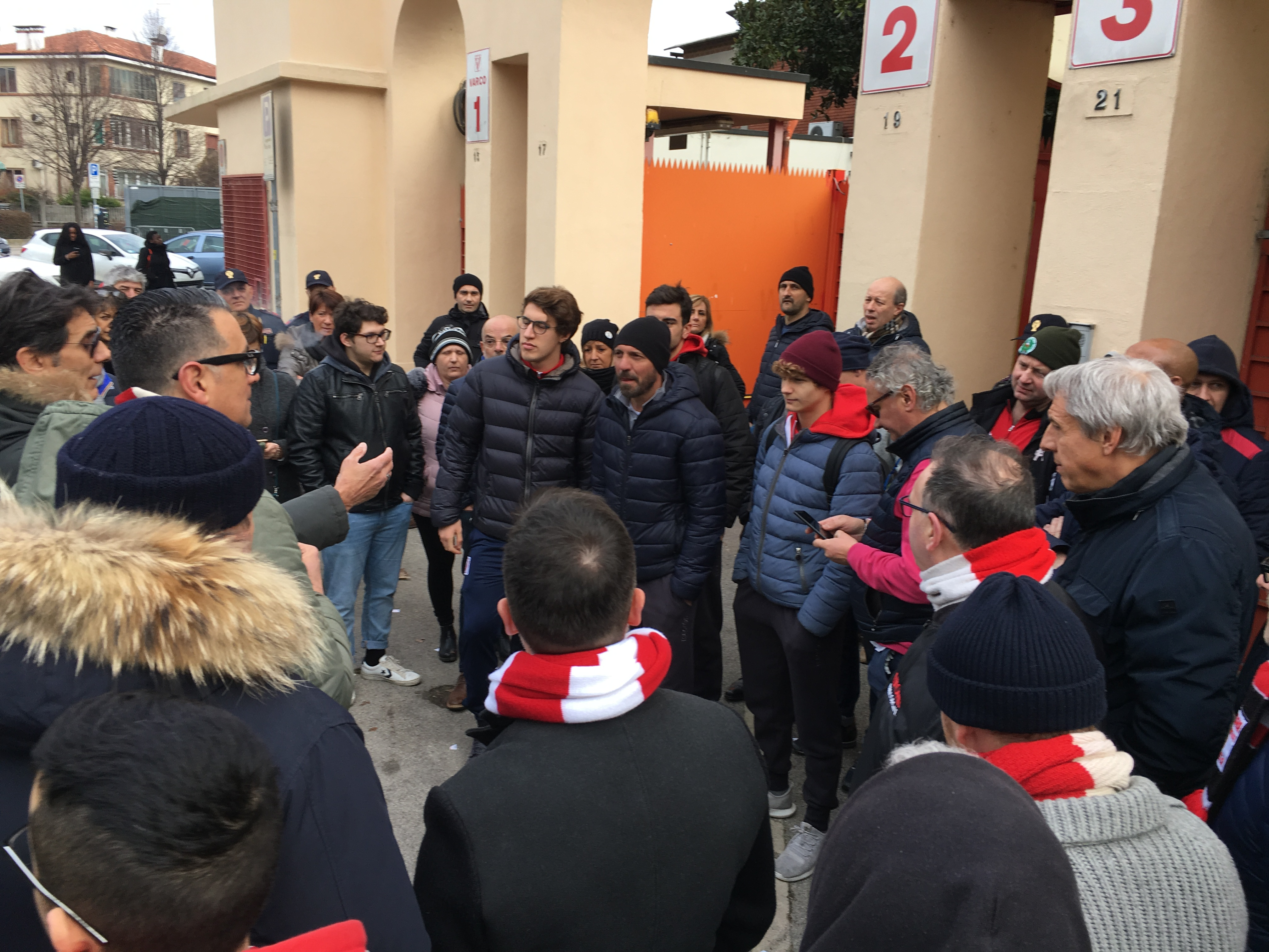 Cosenza-Trapani 1-0: Calamai segna ed elimina il Trapani. Cosenza ai quarti